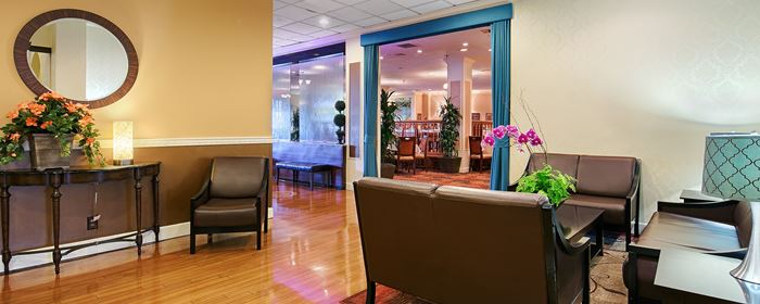 Our San Francisco Airport Hotel Amenities | Family Friendly Hotels