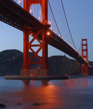 San Francisco Attractions Near Our Grosvenor Hotel