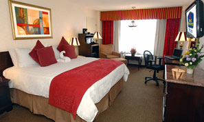 Hotels in South San Francisco